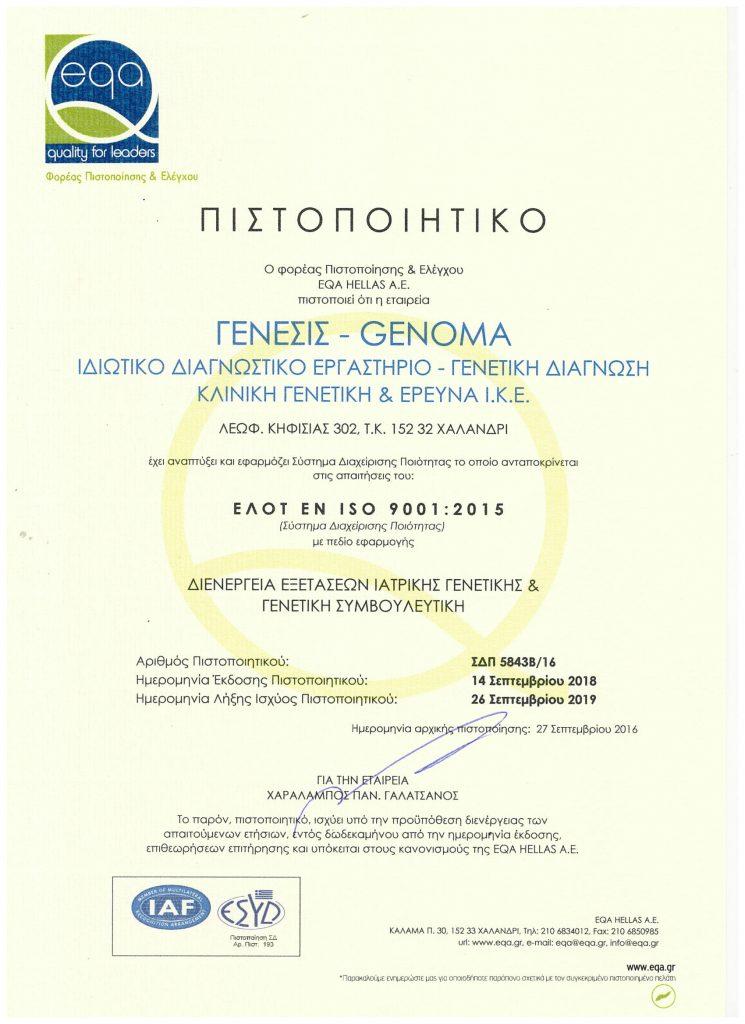 ISO GR 9001_2015